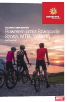 Szwajcaria bike map 2018
