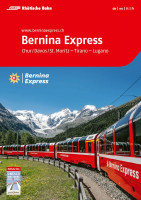 RhB Bernina Express 2020 (de/en/fr/it)