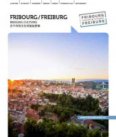 Fribourg / Freiburg (english & chinese)
