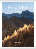 Engadin MAGAZINE NR. 4 Summer