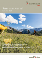 Samnaun Journal Sommer 2020