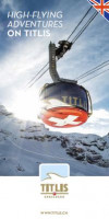 High-Flying Adventures on Titlis