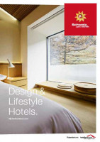 Design & Lifestyle Hotels 2018 (CH)