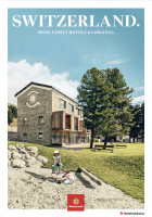 Swiss Family Hotels & Lodgings 2021