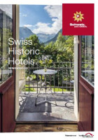 Swiss Historic Hotels 2018 (CH)