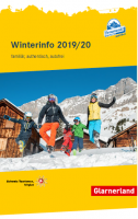 Braunwald Winter 2019/20