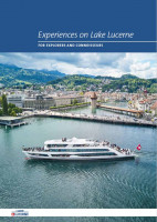 Experiences on Lake Lucerne (EN)