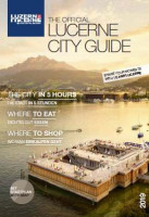 Luzern City Guide 2019
