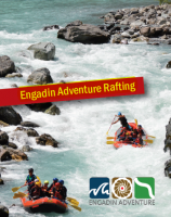 Engadin Adventure - Rafting, Bikeshop 2019