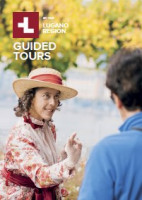 Lugano Region Guided Tours