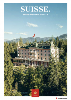Swiss Historic Hotels 2021