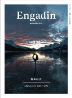 Engadin MAGAZINE NR. 3 Winter