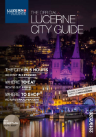 Luzern City Guide 2019/20