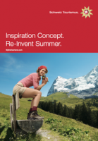 ONLINE: Inspiration Concept. Re-Invent Summer.
