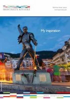 "General brochure Montreux-Vevey ""My Inspiration"""