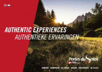 Authentic experiences Authentieke Ervaringen