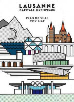 Plan Officiel  / City Map 2020