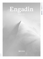 Engadin MAGAZIN NR . 1 Winter