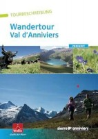 ONLINE: Hiking Tour of the Val d'Anniviers
