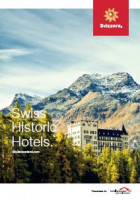Swiss Historic Hotels 2019