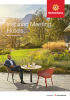 Inspiring Meeting Hotels 2020