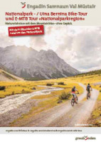 Nationalpark Bike-Tour und E-MTB Tour