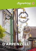 Guide d'Appenzell 2019