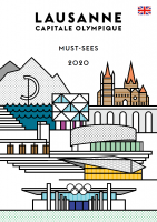 Lausanne - Must sees 2020