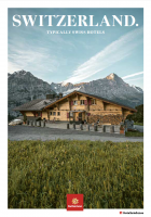 Typically Swiss Hotels 2021