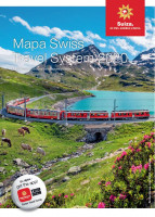 Swiss Travel System Map 2020 ES