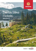 Swiss Bike Hotels 2019