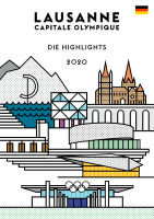 Lausanne - Die Highlights 2020