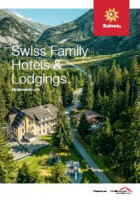 Swiss Family Hotels & Lodgings 2019