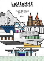 Plan Officiel  / City Map 2019