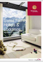 Swiss Family Hotels & Lodgings 2018 (CH)