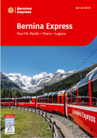 RhB Bernina Express 2021 (de/en/fr/it)