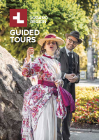 Lugano Region Guided Tours 2020