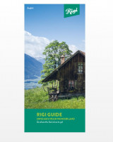Rigi Guide - Swiss Mountain Wonderland