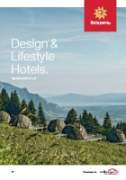 Design & Lifestyle Hotels 2019