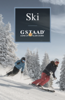 SKI Winterkarte/Pistes/Slopes 2020/21