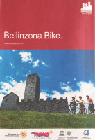 Bellinzona Bike Map